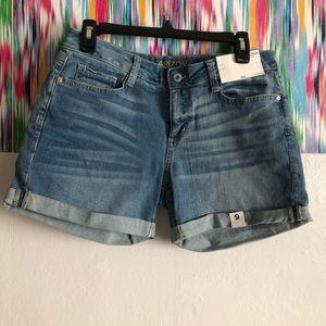 Arizona new denim shorts